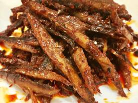 Cá khô rim chua ngọt đơn giản mà đưa cơm